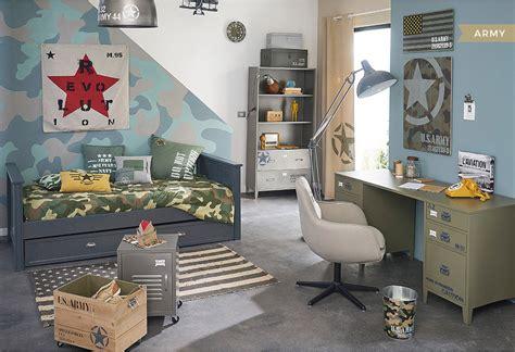 fauteuil chambre bébé chambre garçon déco styles inspiration maisons du monde
