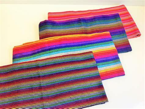 Rebozo Mexicano Mexican Rebozo / Scarf 62X25 | Etsy