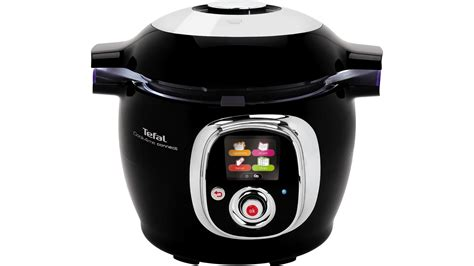 cooker pressure electric cooking cookers kitchen recipes tefal connect multicooker stove cooks pressurecooker cook4me reviewed slow expertreviews which