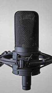 Microphones  Part 2  A Guide To Condenser Mics   Ask Audio
