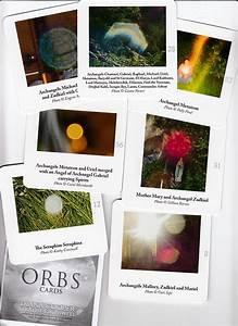 Orb Cards