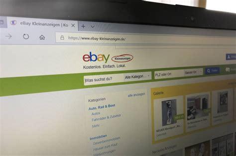 laptop ebay kleinanzeigen was sie auf ebay kleinanzeigen nicht verkaufen d 252 rfen techbook