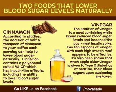 foods   blood sugar levels naturally