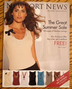 Newport, News, Summer, 2006, Fashion, Catalog, Big, Issue, 140, Page, Swim, Suits, Clothing