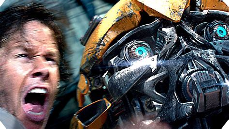 transformers    knight bande annonce vf