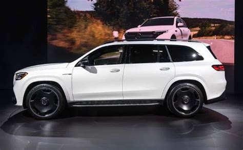 Compare models, view offers & build your own today. The All-new 2021 Mercedes-AMG GLS 63 4Matic SUV (Photos) - AUTOJOSH