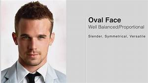 Hairstyle For Oval Face Male | Fade Haircut