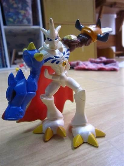 Digimon Figures Omnimon Toys Totally
