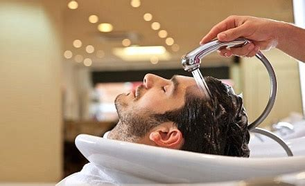 Hair Zone Salon Find Glow Facial Deals In Kolkata Best Discount Coupons
