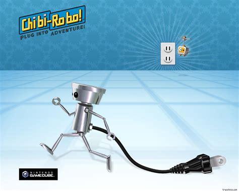 chibi robo wallpaper fondos de juegos chibi robo fondos de chibi robo