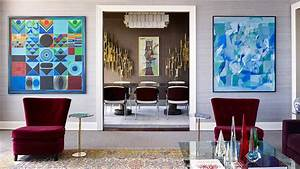 The, Art, Of, Home, Houses, Designed, For, Art, Collectors