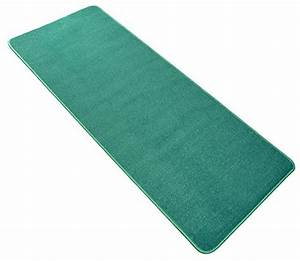 Läufer 80 X 300 : t rkis stufenmatten und weitere teppiche teppichboden g nstig online kaufen bei m bel garten ~ Markanthonyermac.com Haus und Dekorationen