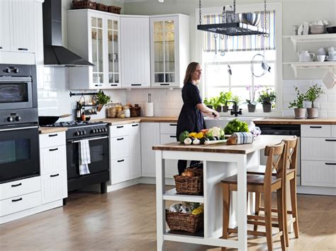 Ikea Ädel Kitchen  Home Design And Decor Reviews