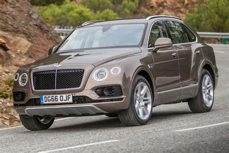 bentley bentayga best luxury cars best luxury cars