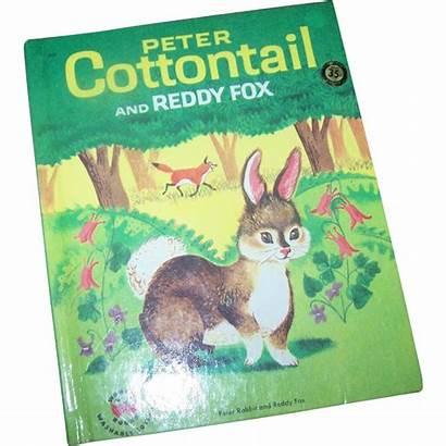 Ephemera Cottontail Peter Reddy Children Fox Rubylane