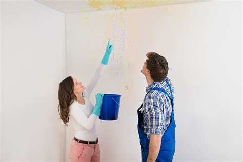 fuite d eau au plafond savoir r 233 agir en cas de fuite d eau au plafond