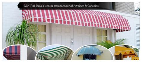 mp manufacturers awning canopy awning canopy awnings canopies
