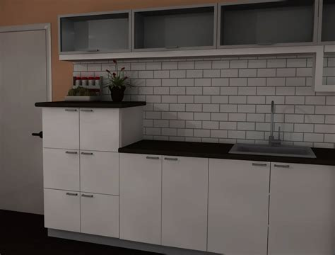 low kitchen cabinets ikea kitchen design trends medium height cabinets 3862