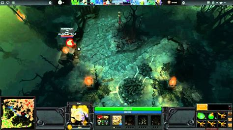 dota 2 gameplay part 1 hd available youtube