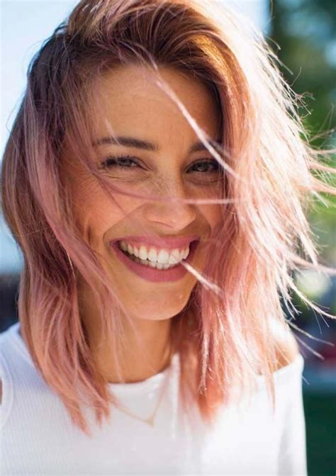 summer hair colors trending summer hair color ideas for 2018 hairstylesco