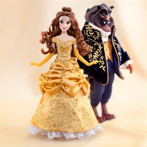 disney fairytale designer collection new limited edition dolls collection by