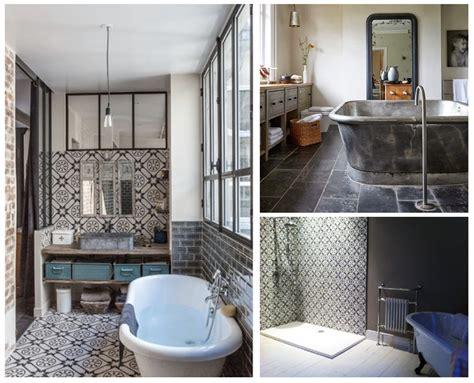 carreau salle de bain les carreaux de ciment lagrandetendance