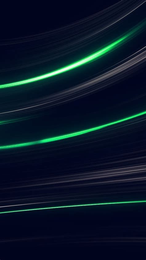 Android Green Abstract Wallpaper Hd by Curve Abstract Line Green Pattern Android Wallpaper