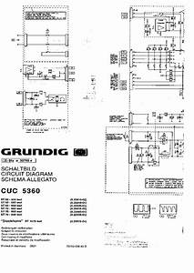 Grundig Cuc5360 Siemens Fs 232 V6 Service Manual Download  Schematics  Eeprom  Repair Info For