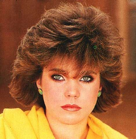 80s Hairstyles For Hair by 80s Hairstyle 50 80s Hair 80s Hair Feathered