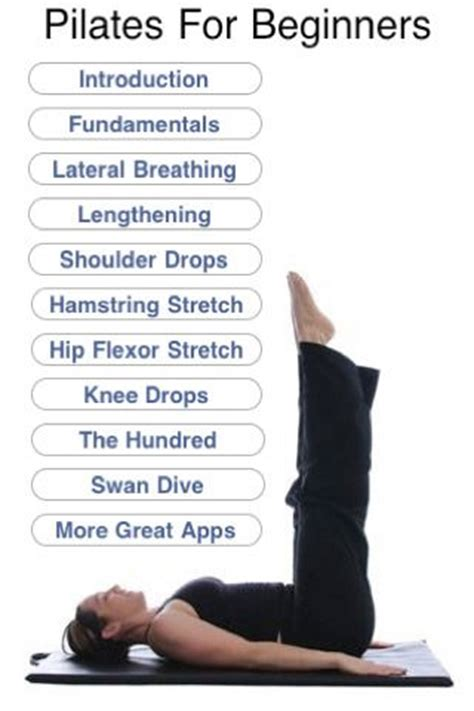17 best images about pilates on pilates