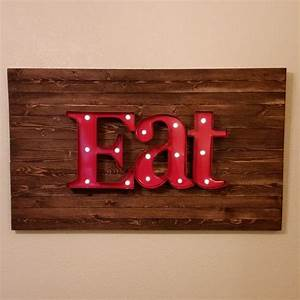 58 best images about stuff i39ve built or made on pinterest With lighted letters michaels