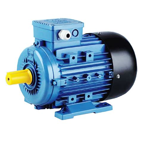 Induction Electric Motor by Ms Series 4 Pole 3 Phase Induction Motor Electric 10hp 7