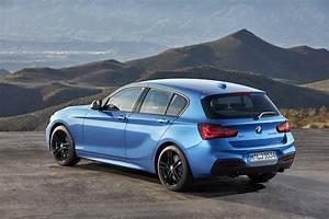 Bmw 135i : 2018 bmw 1 series refreshed with new interior and more technology ~ Gottalentnigeria.com Avis de Voitures