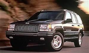Jeep Grand Cherokee 1998 Brake Light Wiring Diagram