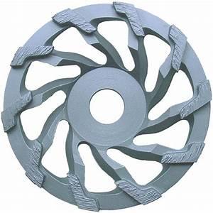 Disque Diamant 180 : disque diamant surfacer b ton achat vente disque ~ Edinachiropracticcenter.com Idées de Décoration