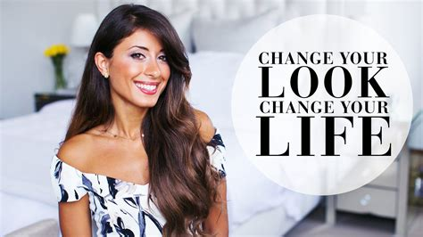 Change Your Look Change Your Life Youtube