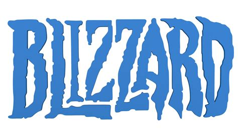 Blizzard Logo by Tardifice on DeviantArt