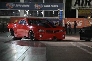 Street Outlaws and gas Monkey Garage go head-to-head in