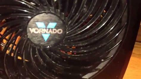 vornado box fan cleaning youtube