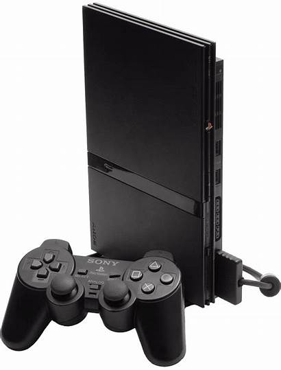 Slim Ps2 Playstation Console Sold Za Games