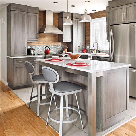 cuisine pratique et fonctionnelle cuisine fonctionnelle cuisine avant après décoration