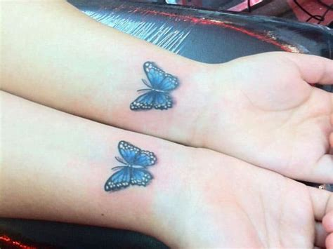 coolest butterfly tattoo designs examples sheideas