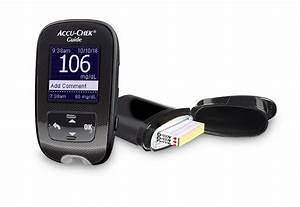Roche Diabetes Care Introduces Blood Glucose Meter And