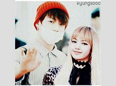 KPop Couple Fantasy BTS JungKook & BLACKPINK Lisa • Kpopmap