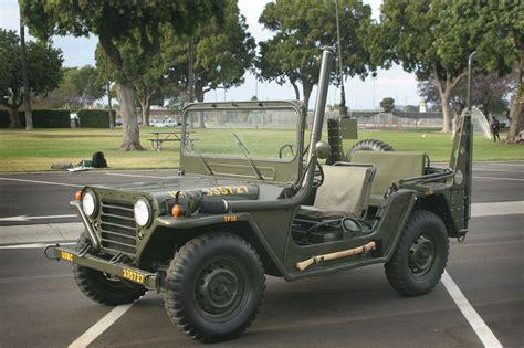 Military Jeep Vehicle Uncut M151a1 A1 Jeeps Mutt 1966