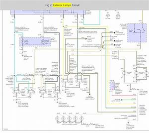 Gmc K1500 Tail Light Wiring Diagram