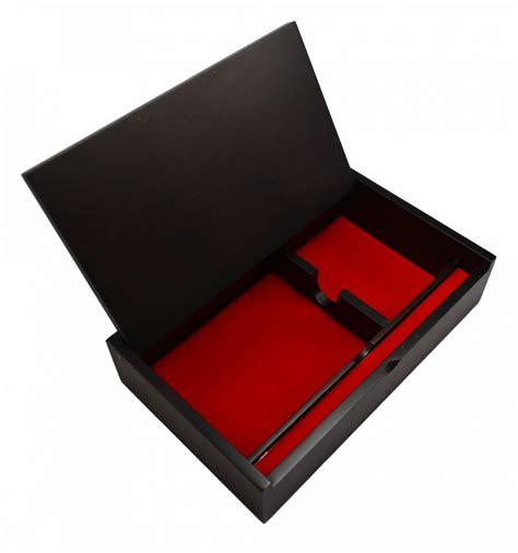 le pour bureau boite de rangement en bois pour le bureau muti usage