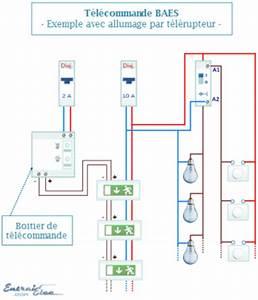 Bloc De Sécurité : alsace lectricit baes bloc autonomes d clairage de ~ Edinachiropracticcenter.com Idées de Décoration