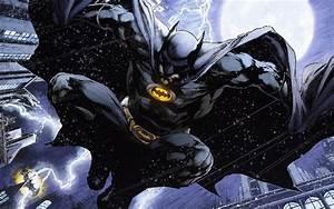 Batman Comic - wallpaper.