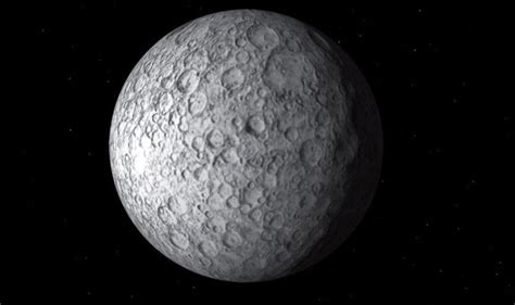 Is There Alien Life On Ceres? Scientists Discover